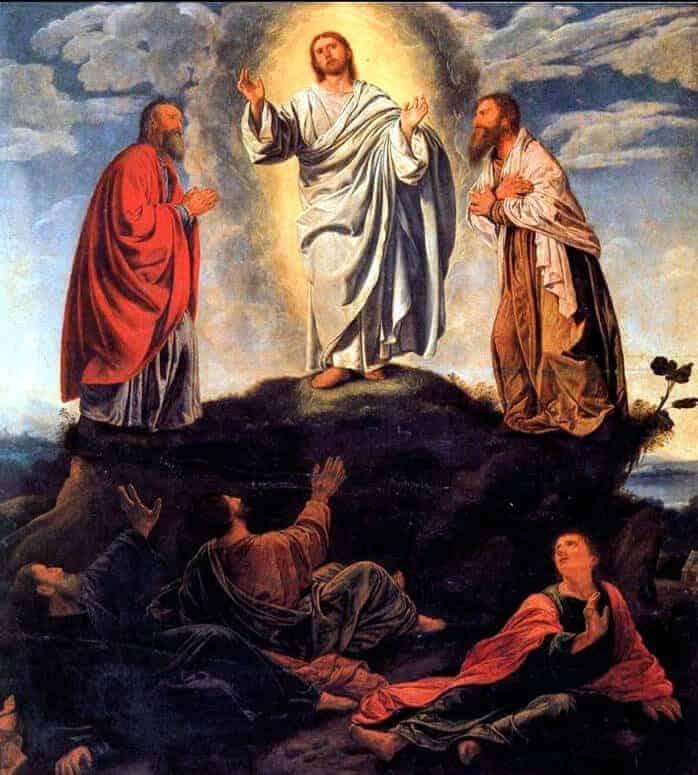 иисус в раю картинки созданное